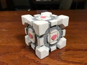 Magnetic Rubik's Companion Cube 3x3