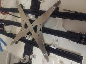 Tevo Tarantula Dual Y-rail bracket