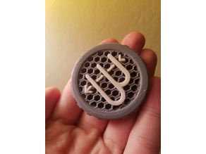 Brent Werder Design - Maker Coin