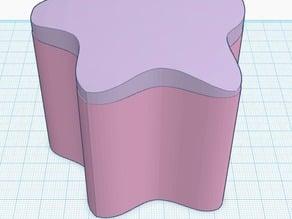 Blob box