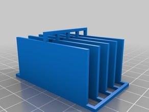 Craftsman Bin System Dividers