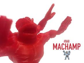 #068 - Machamp