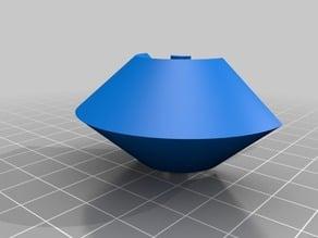 V2 Double Bi Quad 5_8ghz polarization antenna protection