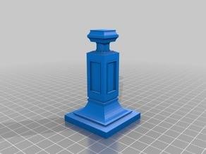 Ancient Pillar v.02