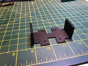 Blade Torrent battery holder