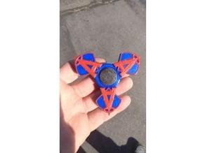 Anaheim Angels Fidget Spinner - Wingnut2k