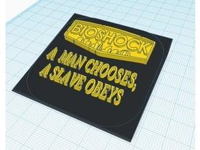 Bioshock Andrew Ryan Quote