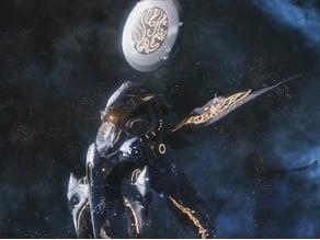 Eradica Titan (Advent Rebels)