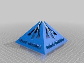 Global Dynamics Pyramid V2