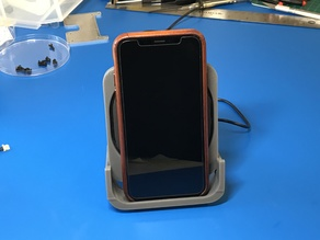 Anker Wireless Charger Holder