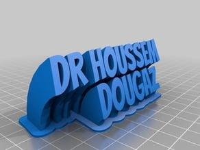 dr houssem