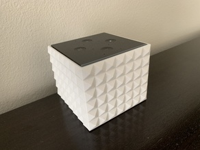 Fire TV Cube Sleeve
