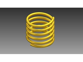 Simple Coil