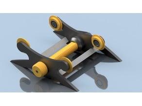 Spool holder by KAD370