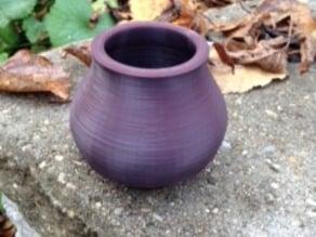 LIttle Friendly Pot - Petit vase chaleureux