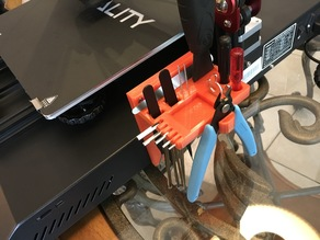 Creality CR-10S Pro Tool Holder
