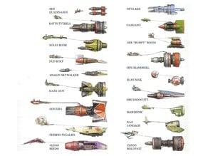 Pod Racer - Spinout v3 - Miniature Build