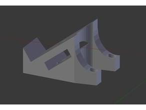 Runcam 3S mount for Floss frame