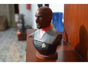 Bajoran Emissary (Defiant Captain)