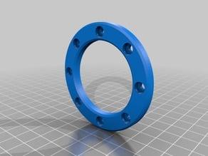 2.2 Beadlock Wheel (minus offset)