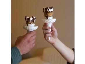 Ice cream protection