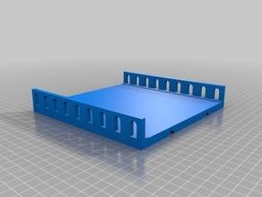 Modular Overpass