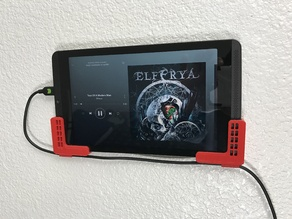 Shield Tablet Wall mount