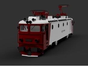 Locomotive EA 060 Electroputere, Craiova
