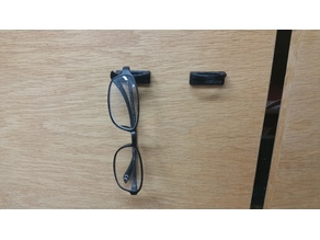 Eye / Safety Glass Clip / Holder