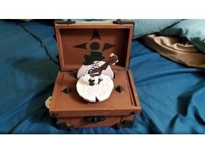 Sea of Thieves Music Box
