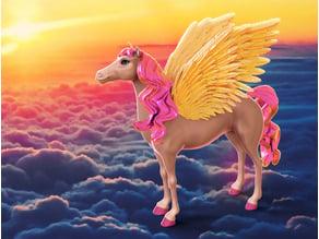 Pretty Pegasus