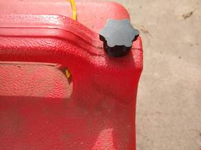KR Model: 1-2620 Gas Can Vent Cap