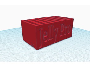 Jelly Pro - Charger/Holder