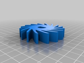 Basic Impeller 02