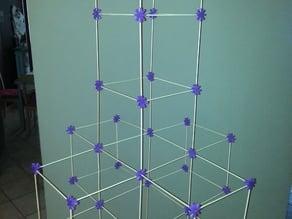 nodi per modelli di strutture