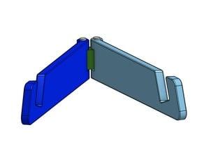 iPad Folding Stand
