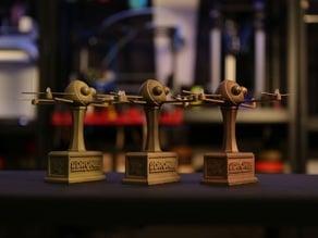 Dronie Trophy 2015