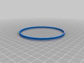 4 inch ring template