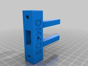 X Belt tensioner - remake