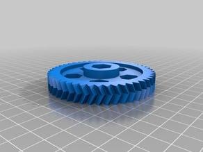 Robo 3D Herringbone Gears