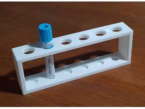 Test Tube Support (Small)