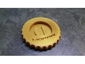 Mopar Maker Coin