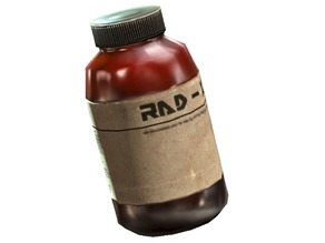 Fallout 4 - Rad-X