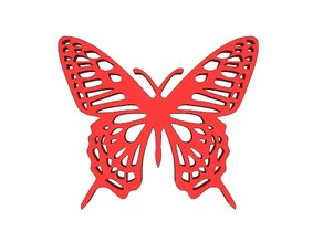 Butterfly # 64