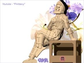 Printsexy