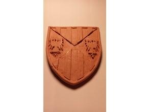 Sicily shield