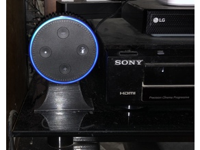 Echo Dot Stand/Hanger (2nd Gen)