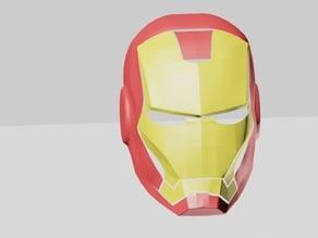 Iron Man Mk. 6