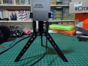 FPV Receiver Stand for Boscam 5.8GHz AV Receiver