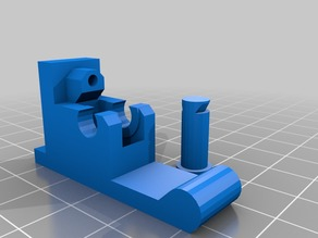 Snappy 3.1 - Better Extruder Idler